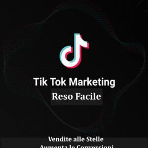 TikTok Marketing Report Gratuito