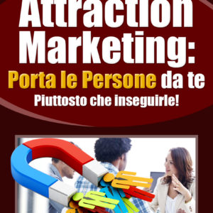 Attraction Marketing0 (0)